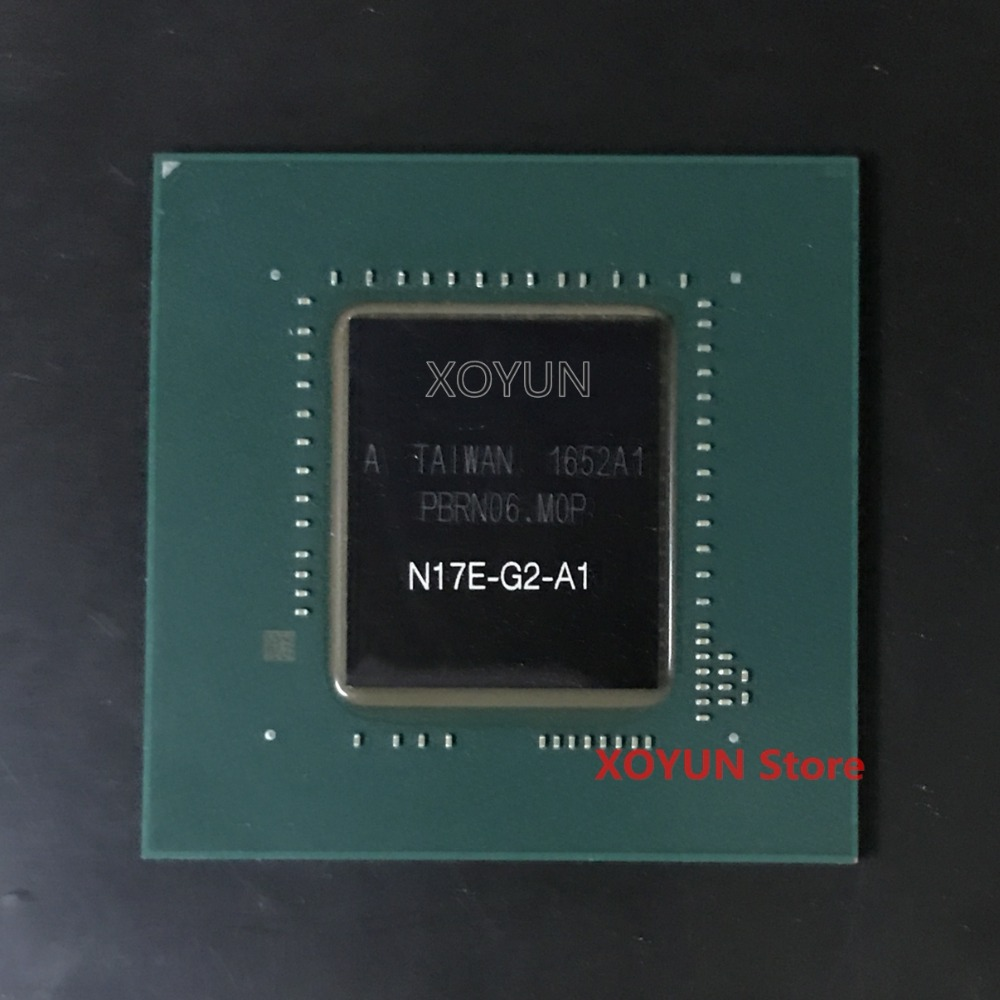 N17E G2 A1 N17E G2 A1 100% Тесты очень хороший продукт BGA микросхем