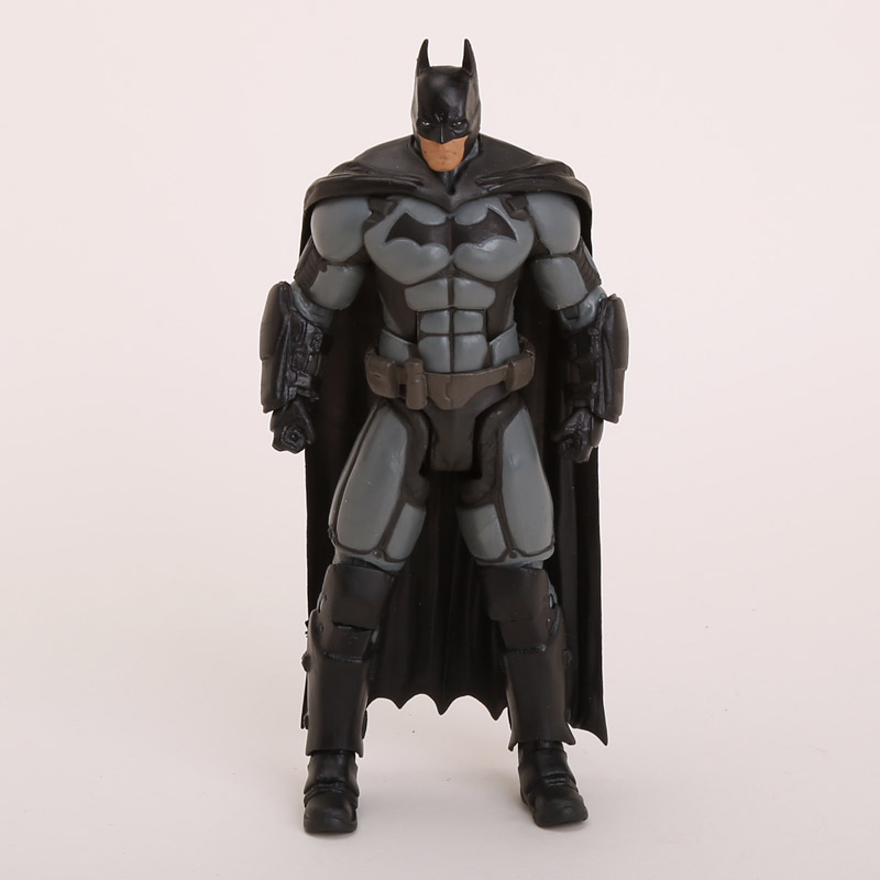Batman v Superman Dawn of Justice Batman PVC Action Figure Collectible Toy 7 18cm детская футболка классическая унисекс printio the big bang theory sheldon cooper