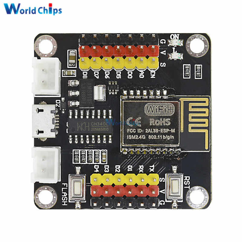 DM Strong Wifi Wireless Shield Development Board internet of