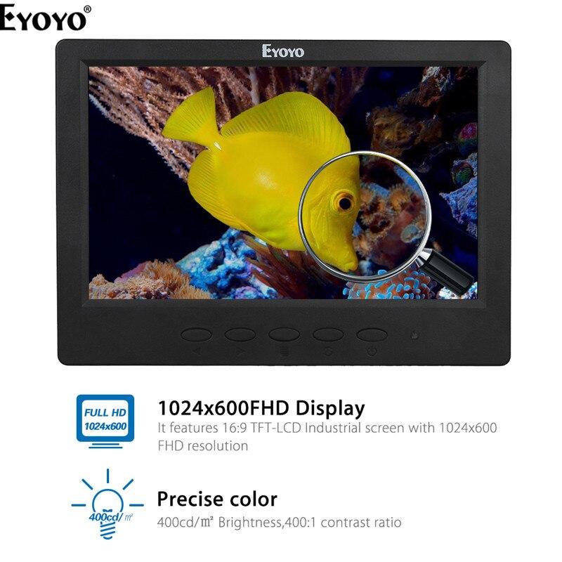 EYOYO EM07B 7