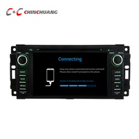 1024 600 Quad Core Android 5 1 1 Car DVD Player GPS For Chrysler 300C Radio