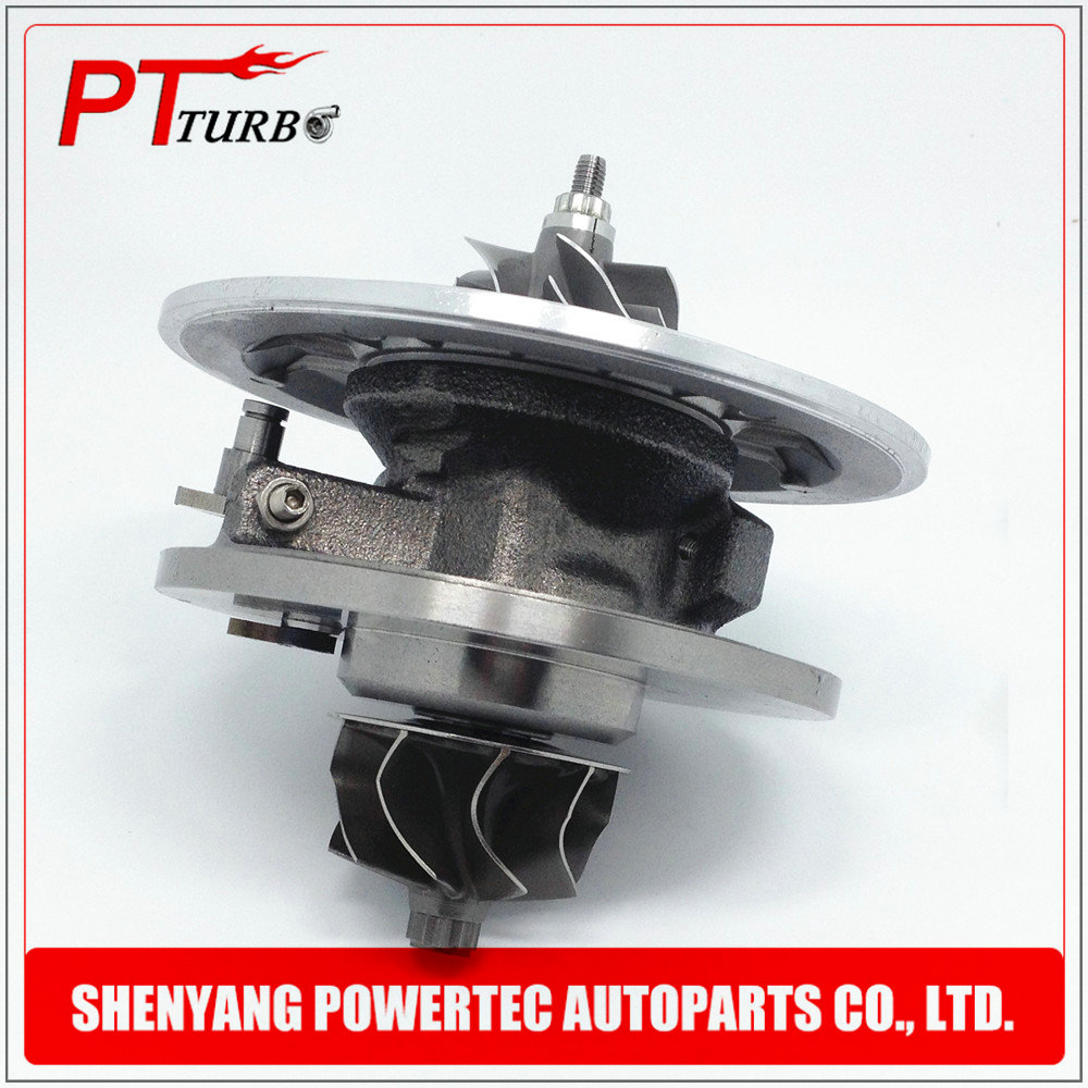 For Nissan Primera 2.2 DCi 92 Kw 125 HP YD22ED -  Turbine Compressor Cartridge 727477 14411-AW400 Turbo Charger Core Replacement