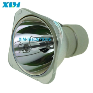 Image 1 - XIM UHP 190/160W 0.8 for Philips compatible projector lamp for BenQ for Acer for Optoma for Infocus for NEC etc.