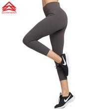 SYPREM high waist Yoga Pants Female elasticity slim Winter Running Sportswear Quick-Dry women Fitness tight,CK181023