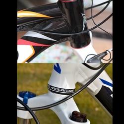 15pcs 3M Sheet Cycling Bicycle Sticker Mountain Bike Frame Protector Sticker Bike Accessories