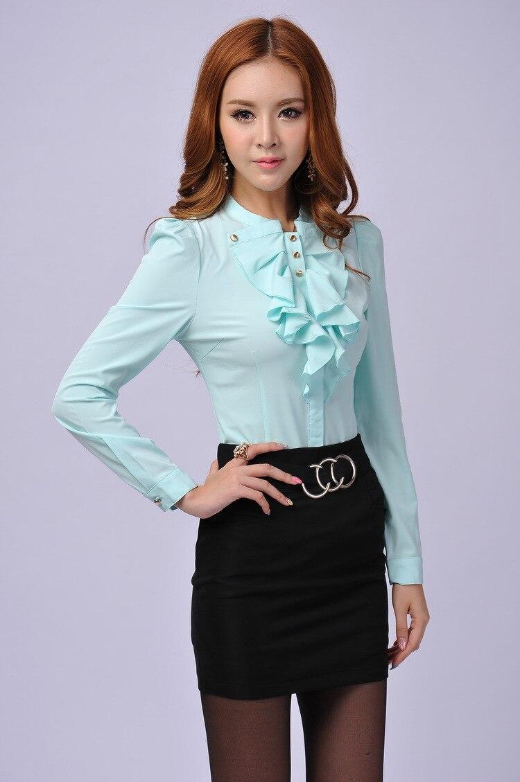 blouses for women for work   Gommap Blog