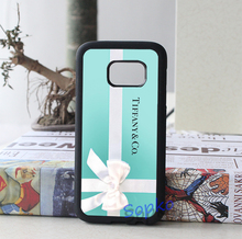Tiffany and Co 2 Case cover for samsung galaxy S3 S4 S5 S6 S6 edge S7 S7 edge Note 3 Note 4 Note 5 #B1054