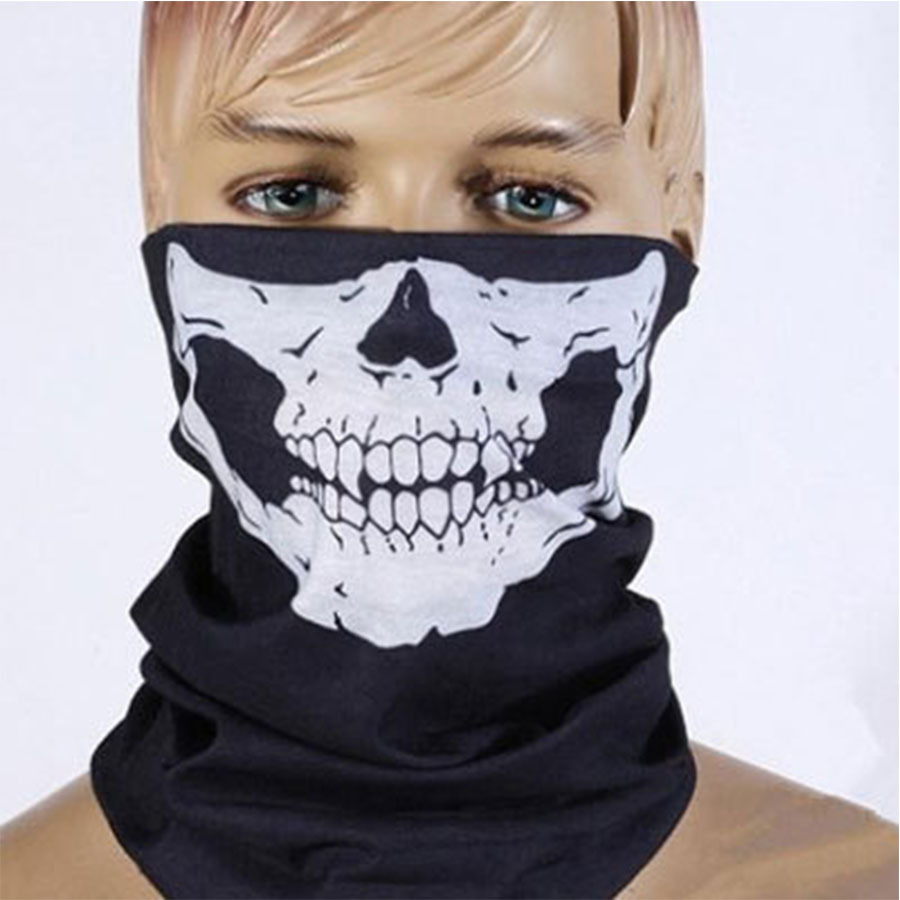 High Quality Ghost Skull Mask-Buy Cheap Ghost Skull Mask lots from ...