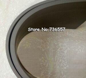Image 3 - משלוח חינם 10 יח\חבילה מראש בדיו פלאש חותמת כרית/פלאש קצף/פלאש Pad 330*110*7mm