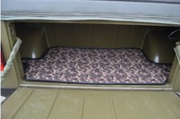 Камуфляж Мат ствол площадку моделей автомобилей грузового лайнера для VW Мужские поло Passat Golf Santana Touran Jetta Tiguan Бора Sagitar MAGOTAN жук
