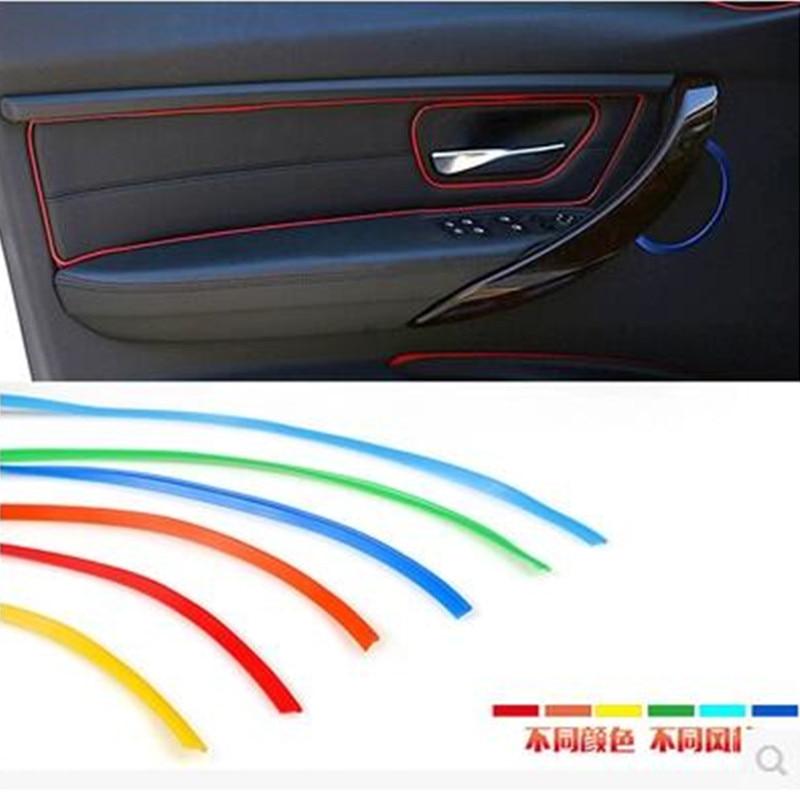 5M Lot Car Styling Interior Decoration For Nissan Juke Suzuki Hayabusa Hiunday Tucson 2016 Range