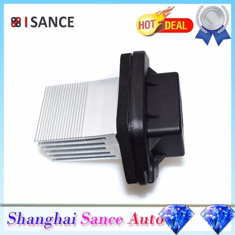 Kia 9703538000 HVAC A//C Blower Motor Resistor OEM For Hyundai