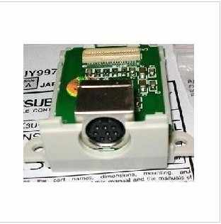Detail Feedback Questions about FX3U 422 BD 8P Mini Din Male