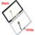 "Tableta de la pantalla táctil de alta calidad para samsung gt-n8000 10.1 ""tablet blanco/negro original de reemplazo de pantalla de cristal envío gratis"