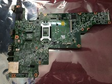 Original Laptop Motherboard For HP 2000 COMPAQ PRESARIO CQ43 CQ57 646175-001 Mainboard