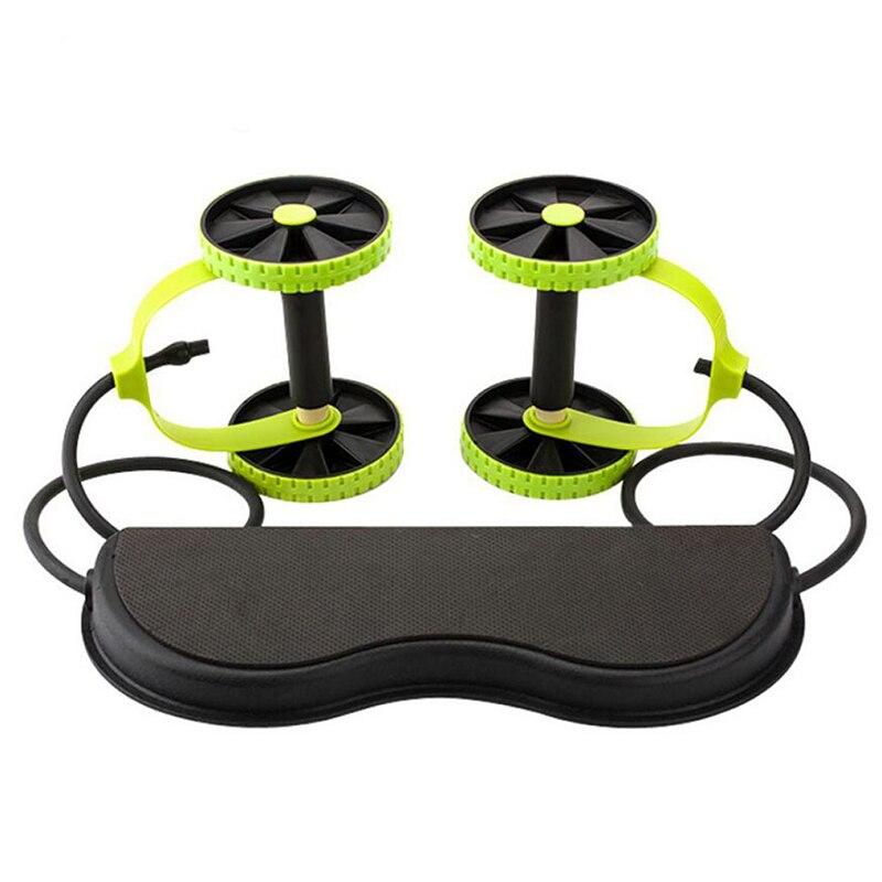 Electronics - Cross flex Wheel Roller