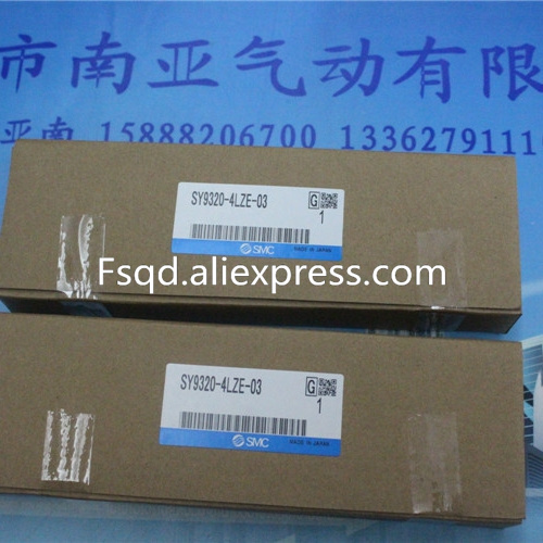 SY9320-3LZE-03 SY9320-4LZE-03 SY9320-5LZE-03 SY9320-6LZE-03 SMC solenoid valve electromagnetic valve pneumatic component sy7120 5lze c10 smc solenoid valve pneumatic component