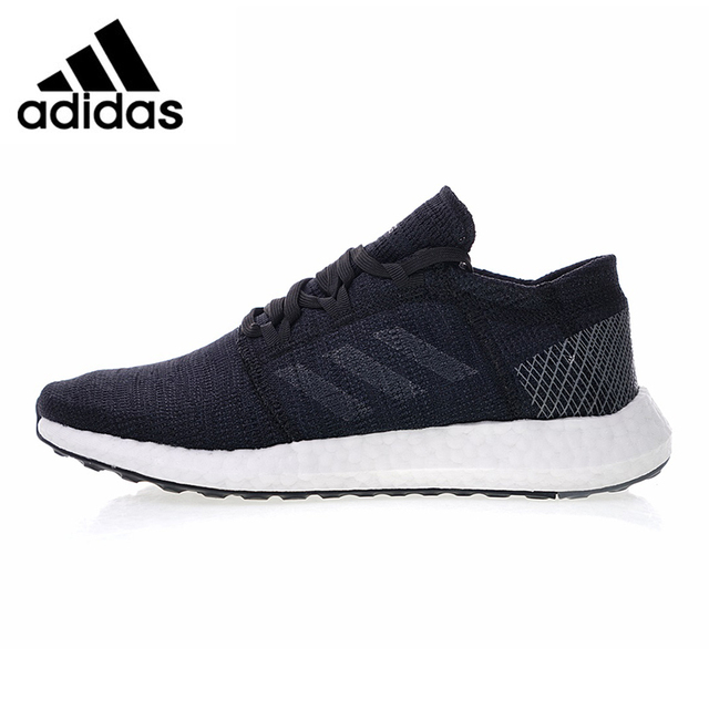 adidas running shoes mens white