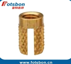 PPB-832-2 Press-in threaded inserts PEM standard . Made in China, in stock
