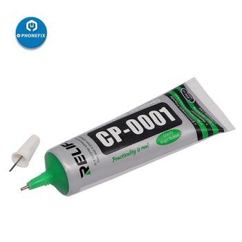 RELIFE klej naprawa telefonu komórkowego specjalny klej RELIFE CP-0001 50 ML przezroczysty klej płynny klej do telefonu naprawa ramy klej tanie i dobre opinie DIYPHONE ELECTRICAL Other 50ml Transparent Industrial Glue Semi Fluid Glues Relife Office Adhesive Glue Medium Viscosity