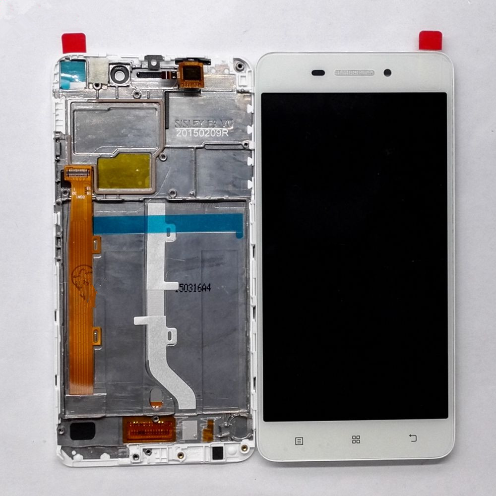 Tested 5.0 IPS Display For Lenovo S60 LCD Touch Screen Digitizer S60W S60T S60A Replace Parts For Lenovo S60 DisplayTested 5.0 IPS Display For Lenovo S60 LCD Touch Screen Digitizer S60W S60T S60A Replace Parts For Lenovo S60 Display