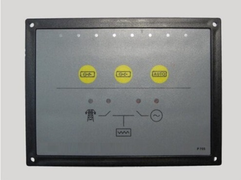 module 705 replace Deep sea genset controller DSE705 free shipping deep sea generator set controller module p5110 generator control panel replace dse5110