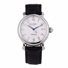 Leather Automatic Rome Business
