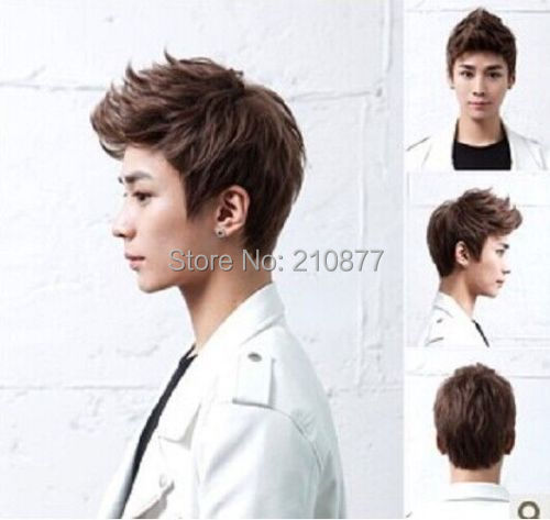 Super Compare Prices On Korean Boy Hairstyle Online Shopping Buy Low Hairstyles For Men Maxibearus