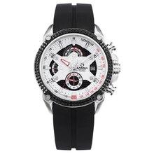 Luxury men's watch sports fashion watches top brand multifunctional quartz watch men watches Waterproof 100mCASIMA# 8207