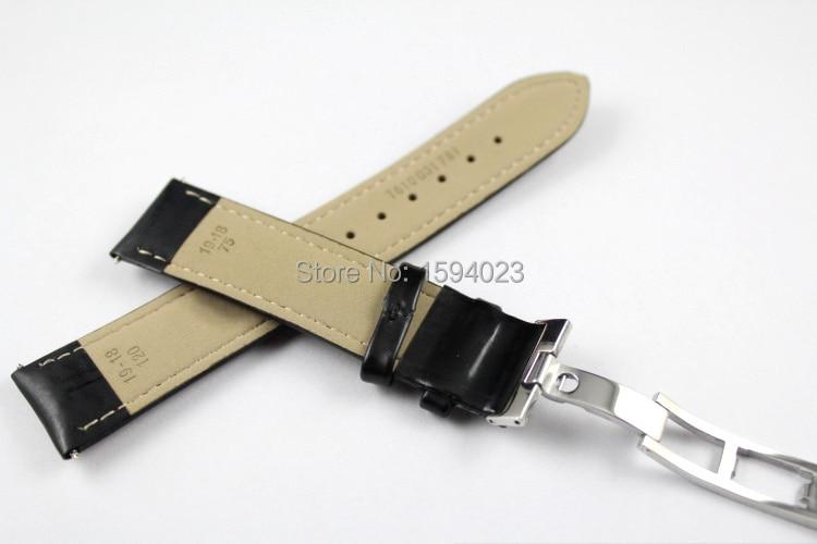19mm (Hebilla18mm) PRC200 T067417A Hebilla de mariposa de plata de - Accesorios para relojes - foto 6