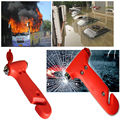 Car Auto Emergency Safety Hammer Belt Window Breaker Cutter Bus Escape Tools Kit