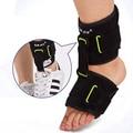 Oper ajustável queda do pé ankle brace suporta afo órteses cinta entorse de tornozelo tornozelo fasceíte plantar tendinite de aquiles ao38