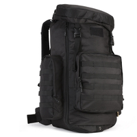 Outdoor Waterproof Molle 85L Upgrade Tactical Bag Military Luggage Bag 4 Color Tactics Hunting Large Backpack