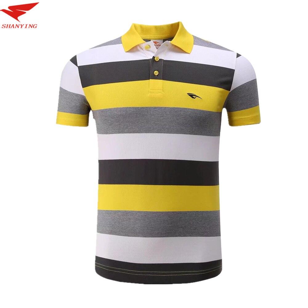 201718 Golf Clothing Mens Golf Polo Shirts Summer Breathable