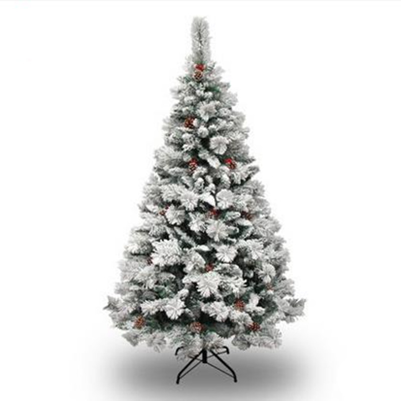 Online Buy Wholesale christmas tree 180cm snow from China ...