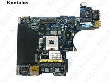 la-5472p for dell e6410 laptop motherboard ddr3 la-5472p  Free Shipping 100% test ok