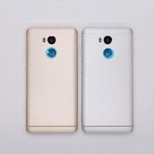 100% Новый Для Xiaomi Редми 4 Премьер Батареи Задняя Дверь Дело 5.0 дюймовый Редми 4 Pro Простые Жилья Задняя Крышка