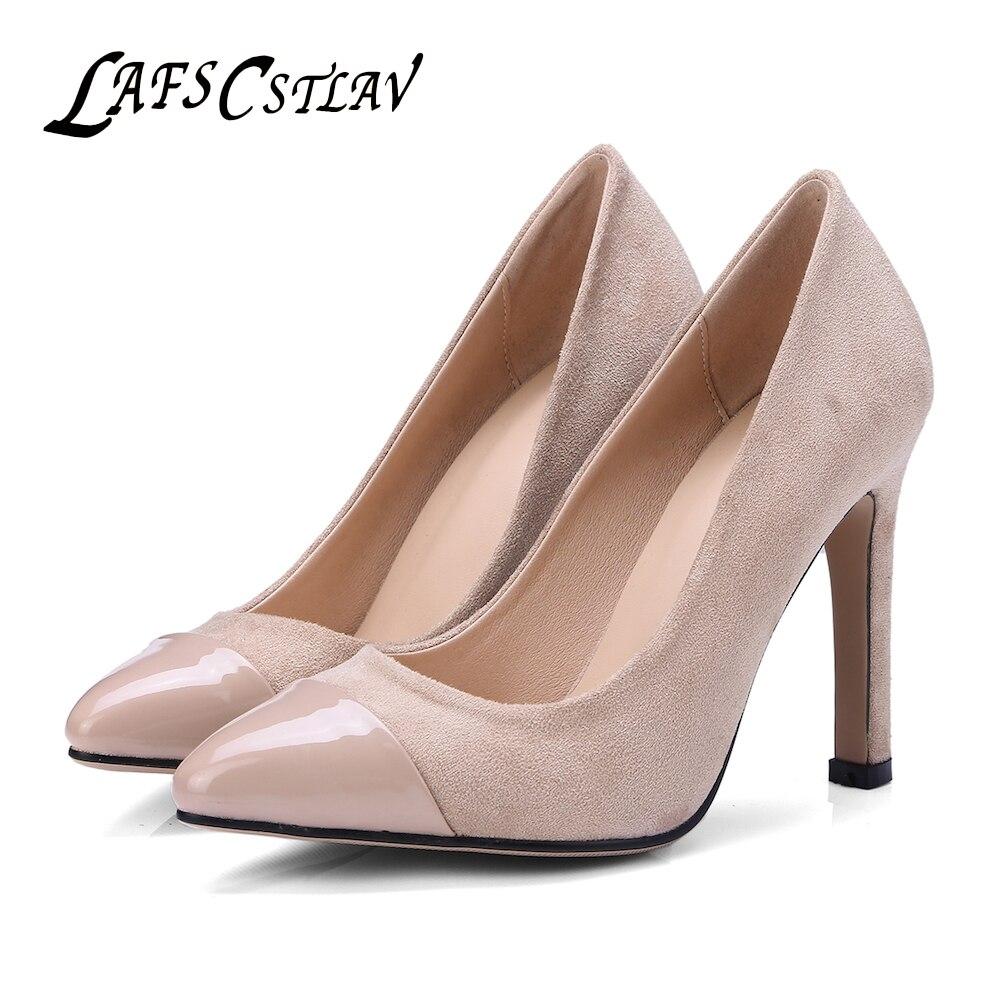 एलएएफएस सीएसटीएलएवी - महिलाओं के जूते