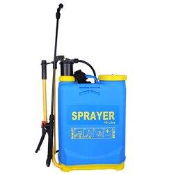 Pressione della mano Spruzzatore Zaino Spruzzatore Manuale Pulverizador Spray Attrezzi Da Giardino Acqua di Irrigazione Pesticidi Spruzzo Atomizzatore Mist