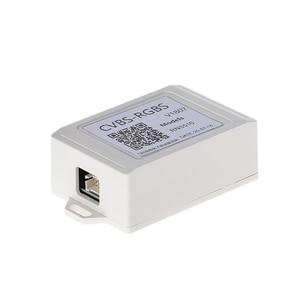 Image 3 - Car Backup Camera Rearview RGB To AV Converter Adapter