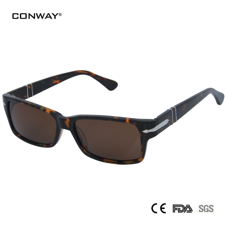 conway 2017 sunglases acetate high quality eyewear