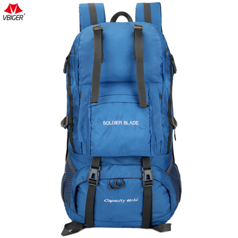 Outdoor Gear Jacquard Backpack 2 Front Pockets Travel Bag Unisex Men's Accessories