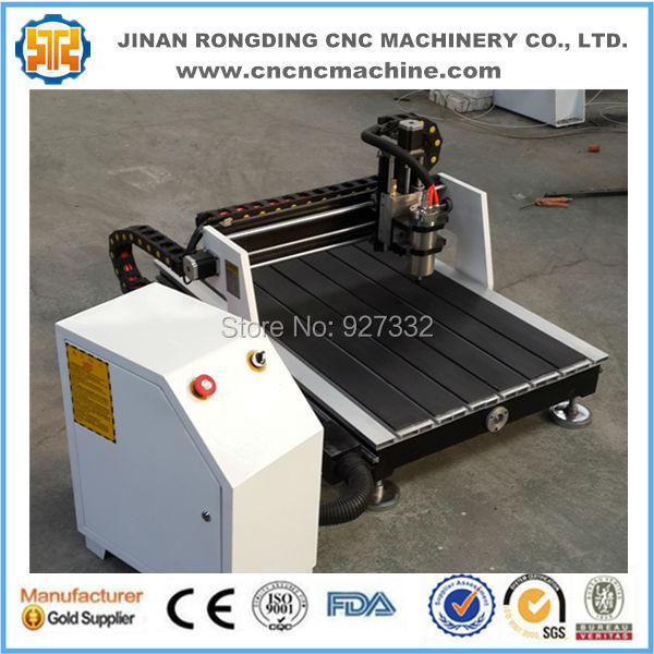 Buy 600x900 spindle cnc 3d router for Best router motor for cnc