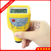 DR230 Zinc Coating Thickness Gauge With Dual Purpose