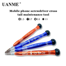 UANME LJL-106 Precision Screwdriver Professional Repair Opening Tool For Mobile Phone Tablet PC