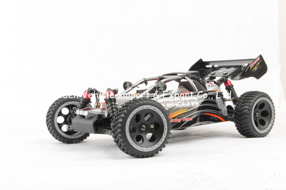 1/10 brushless electric monster truck remote control car brushless electric buggy version high-speed off road with GT2B