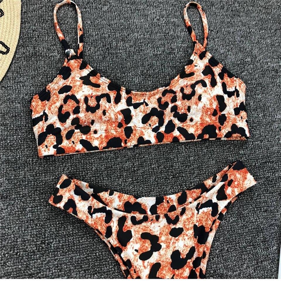 HTB1PrqpUVzqK1RjSZFoq6zfcXXap Snakeskin Bikini Women Swimwear Leopard Bikinis Sexy Biquini Swim Suit Push Up Swimsuit Female Beachwear Swimming Bikini Women