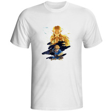 May Fortune Be With Link T-shirt Legend Of Zelda Hip Hop Novelty Brand T Shirt Style Funny Rock Women Men Top