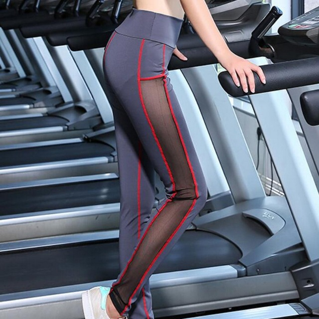 Fashion Skinny Leggings For Female Women Clothing Slim Pants Workout Leggings Girls Bodybuilding