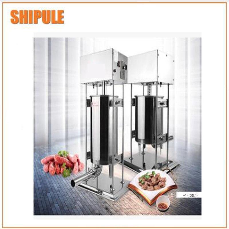 Electric Hydraulic sausage filling machine / sausage stuffing machineElectric Hydraulic sausage filling machine / sausage stuffing machine
